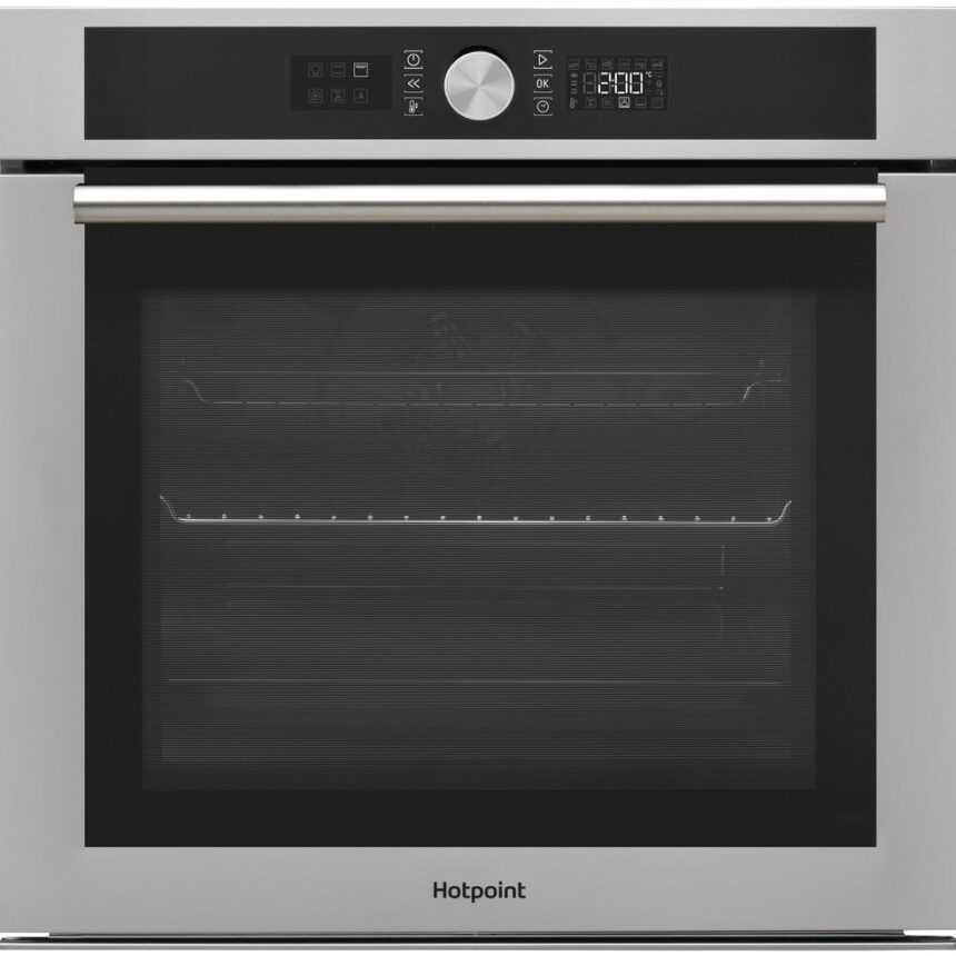 Hotpoint SI4854HIX Built-in Oven