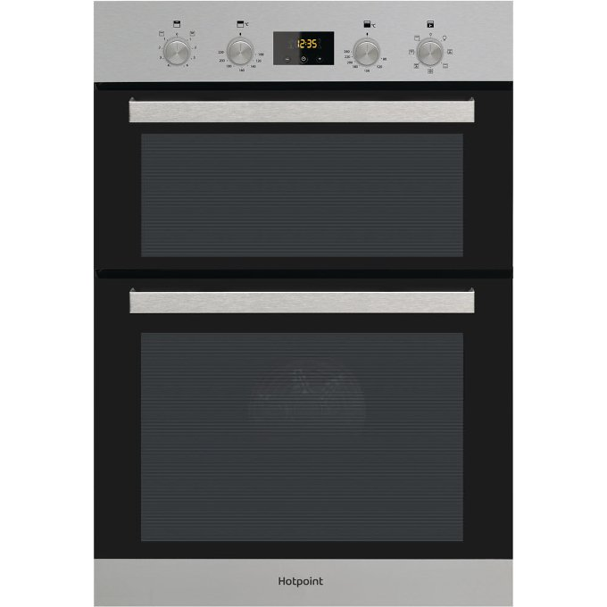 Hotpoint DKD3841IX Class Built-in Oven